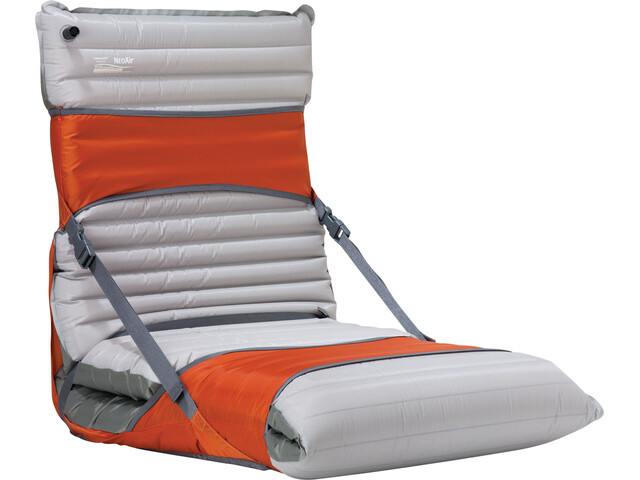 Therm-a-Rest Trekker 20 Chair red